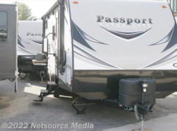 New 2017  Keystone Passport Ultra Lite Grand Touring 2400BH