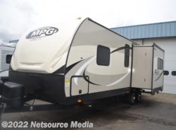 New 2017  Cruiser RV MPG 2450RK by Cruiser RV from Ashley's Boat & RV in Opelika, AL