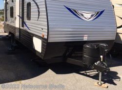 New 2017  CrossRoads Z-1 252BH by CrossRoads from Ashley's Boat & RV in Opelika, AL