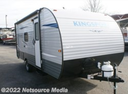New 2018  Gulf Stream Kingsport Super Lite 198BH by Gulf Stream from COLUMBUS CAMPER & MARINE CENTER in Columbus, GA