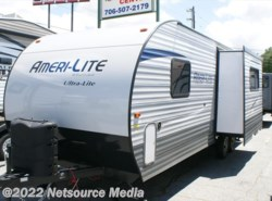 New 2018  Gulf Stream Ameri-Lite 238RK by Gulf Stream from Ashley's Boat & RV in Opelika, AL