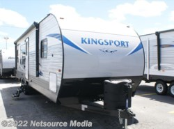 New 2018  Gulf Stream Kingsport 295SBW by Gulf Stream from Ashley's Boat & RV in Opelika, AL