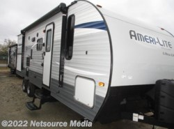 New 2018  Gulf Stream Ameri-Lite 257RB by Gulf Stream from Ashley's Boat & RV in Opelika, AL