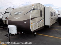 New 2018  Shasta Oasis 31OK by Shasta from Ashley's Boat & RV in Opelika, AL