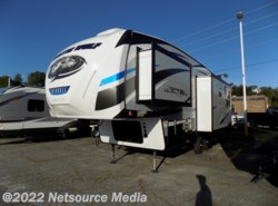 New 2018  Forest River Cherokee Arctic Wolf 285drl by Forest River from Ashley's Boat & RV in Opelika, AL