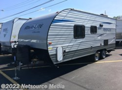 New 2018  Gulf Stream Ameri-Lite 218MB by Gulf Stream from Ashley's Boat & RV in Opelika, AL