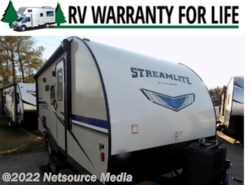New 2018 Gulf Stream Streamlite SVT 18RBD available in Opelika, Alabama