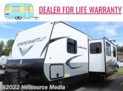 New 2019 Starcraft Launch Outfitter 24RLS available in Opelika, Alabama
