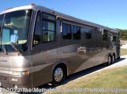 Used 2002  Newmar Mountain Aire Limited 4371