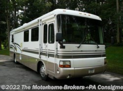 Used 1998  Newmar Dutch Star 3865 by Newmar from The Motorhome Brokers - PA in Pennsylvania