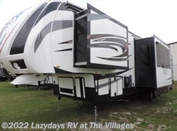 Used 2015  Forest River XLR M415AMP by Forest River from Alliance Coach in Wildwood, FL