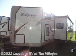 New 2017  Forest River Rockwood 3006WK by Forest River from Alliance Coach in Wildwood, FL