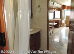 Used 2008  Monaco RV Camelot 40PDQ by Monaco RV from Alliance Coach in Wildwood, FL