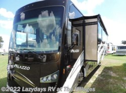 New 2017  Thor Motor Coach Palazzo 33.2 by Thor Motor Coach from Alliance Coach in Wildwood, FL