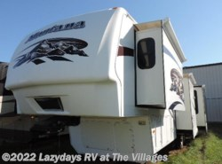 Used 2009 Keystone Montana 3665RE available in Wildwood, Florida