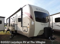 New 2017  Forest River Rockwood 8311WS by Forest River from Alliance Coach in Wildwood, FL