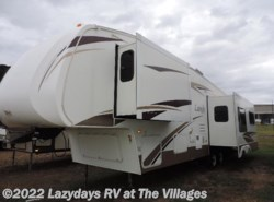 Used 2008 Keystone Laredo 320TRL available in Wildwood, Florida