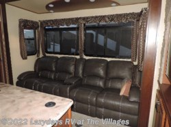 Used 2015  Forest River  VENGANCE 39B by Forest River from Alliance Coach in Wildwood, FL