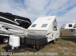 Used 2012 Forest River Flagstaff 12SDTH available in Wildwood, Florida