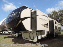 Used 2016 Keystone Montana High Country 370BR available in Wildwood, Florida