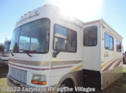 Used 2002  Fleetwood Bounder 36S FORD by Fleetwood from Alliance Coach in Wildwood, FL