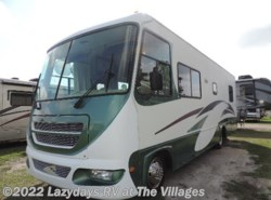 Used 2001  Gulf Stream Ultra SUPREME 8301 by Gulf Stream from Alliance Coach in Wildwood, FL