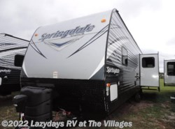 New 2017  Keystone Springdale 311RE by Keystone from Alliance Coach in Wildwood, FL