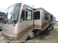 Used 2001  Newmar Mountain Aire 3952 by Newmar from Alliance Coach in Wildwood, FL