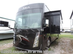 New 2017  Thor Motor Coach Aria 3901 by Thor Motor Coach from Alliance Coach in Wildwood, FL