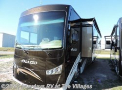 New 2017  Thor Motor Coach Palazzo 36.1 by Thor Motor Coach from Alliance Coach in Wildwood, FL