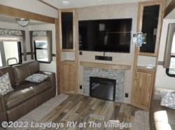 New 2017  Forest River Rockwood 8298WS by Forest River from Alliance Coach in Wildwood, FL