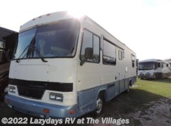 Used 1992  Gulf Stream Sun Voyager SUN VOYAGER by Gulf Stream from Alliance Coach in Wildwood, FL