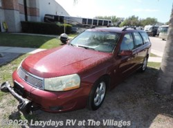 Used 2004  Sunline Saturn STATION WAGON L300 by Sunline from Alliance Coach in Wildwood, FL