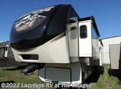 Used 2016  Keystone Alpine 3601RS