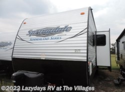 New 2017  Keystone  SUMMERLAND 3030BH by Keystone from Alliance Coach in Wildwood, FL