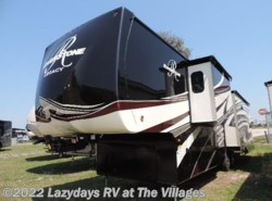 New 2017  Forest River RiverStone 38FB by Forest River from Alliance Coach in Wildwood, FL