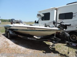 Used 2001  Miscellaneous  TRITON TR21 TR21 by Miscellaneous from Alliance Coach in Wildwood, FL