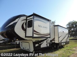 Used 2016  Vanleigh Vilano 365RL by Vanleigh from Alliance Coach in Wildwood, FL