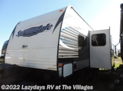 Used 2015 Keystone Springdale 266RL available in Wildwood, Florida
