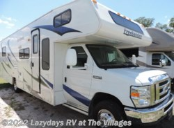 Used 2008  Coachmen Freelander  3150 SS by Coachmen from Alliance Coach in Wildwood, FL