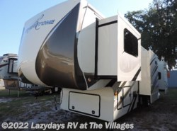 New 2018  Forest River RiverStone 39FL by Forest River from Alliance Coach in Wildwood, FL