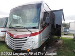Used 2017  Fleetwood Storm 32A by Fleetwood from Alliance Coach in Wildwood, FL
