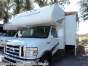 2008 Coachmen Leprechaun 318DS