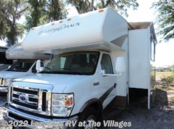 Used 2008  Coachmen Leprechaun 318DS by Coachmen from Alliance Coach in Wildwood, FL