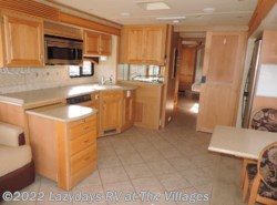 Used 2008  Monaco RV Diplomat 40PDQ by Monaco RV from Alliance Coach in Wildwood, FL