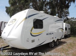Used 2017  Travel Lite Idea I18QB by Travel Lite from Alliance Coach in Wildwood, FL