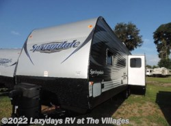 Used 2017  Keystone Springdale 311RE by Keystone from Alliance Coach in Wildwood, FL