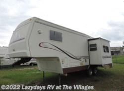 Used 2001  Forest River Cedar Creek 25RLMS by Forest River from Alliance Coach in Wildwood, FL
