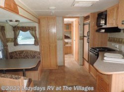 Used 2010  SunnyBrook Sunset Creek 299RE by SunnyBrook from Alliance Coach in Wildwood, FL