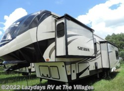 New 2018  Forest River Sierra 36ROK by Forest River from Alliance Coach in Wildwood, FL